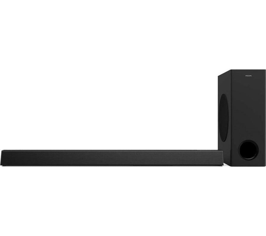 Philips HTL3320 Bluetooth Sound Bar with Wireless Subwoofer