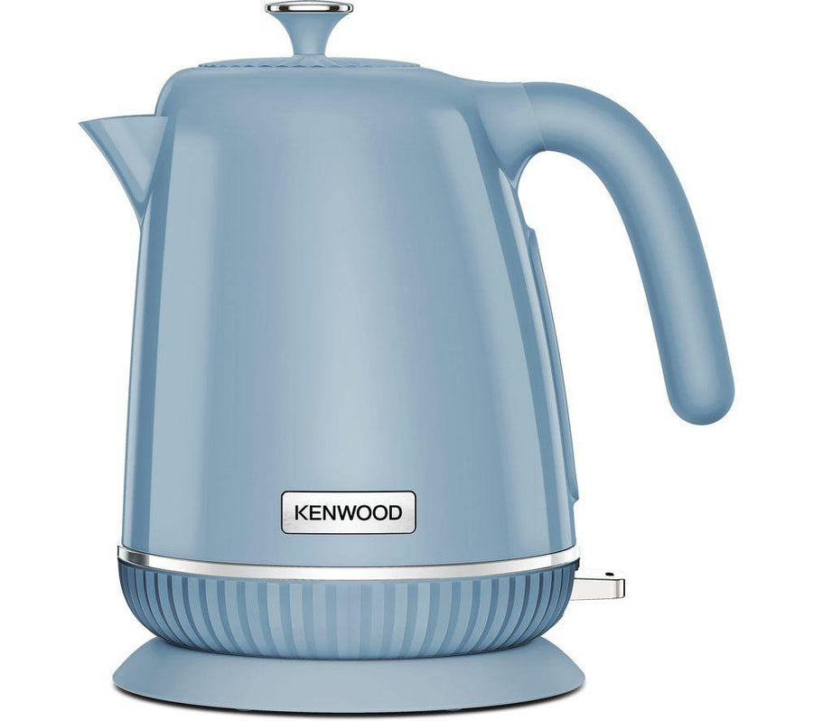 Kenwood ZJP11.A0BG Kettle - Kenwood TFP10.A0BG Toaster (Combo Set)