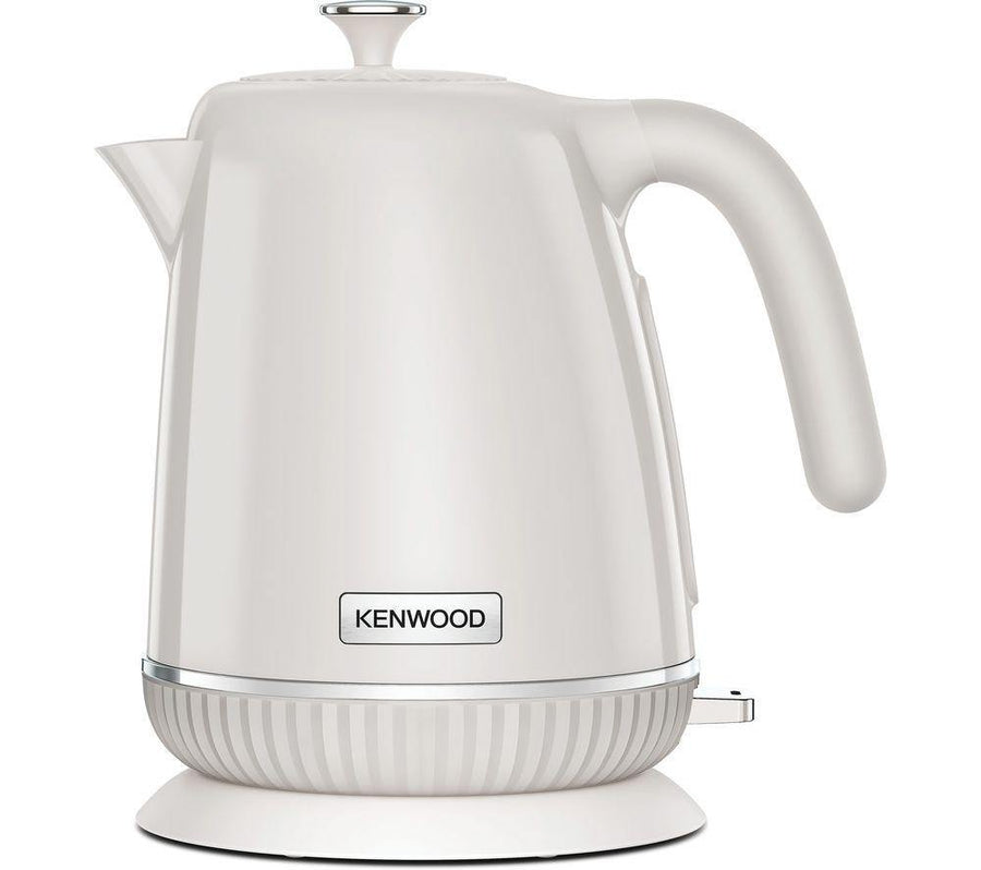 Kenwood ZJP11.A0CR Kettle - Kenwood TFP10.A0CR Toaster (Combo Set)