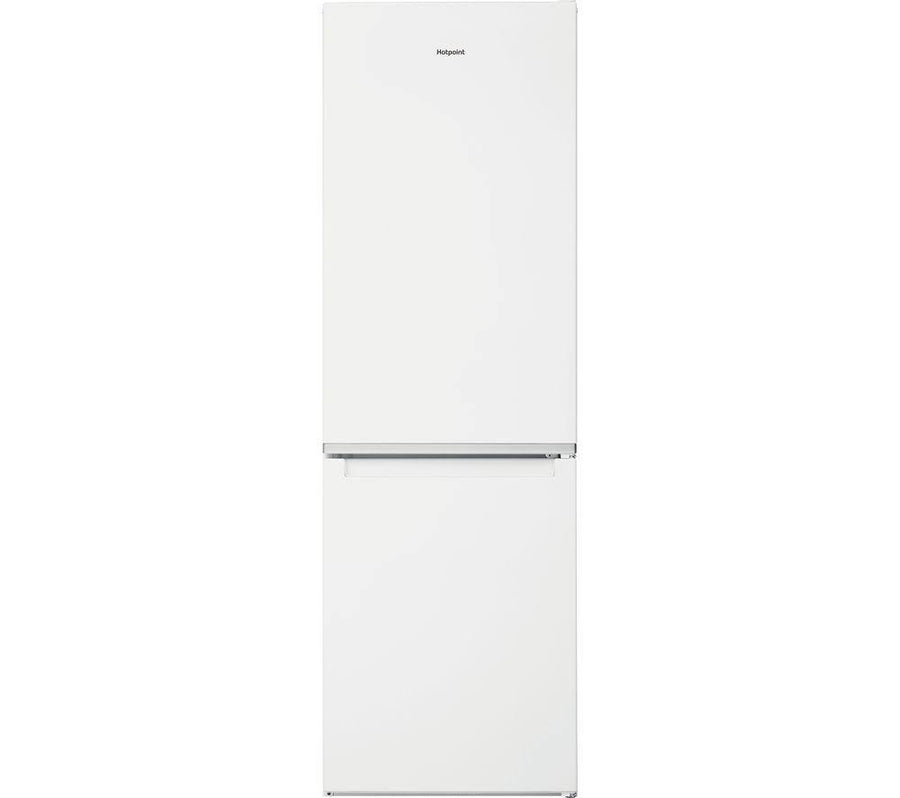 Hotpoint H1NT811EW1 60/40 Fridge Freezer - White - A+ Rated