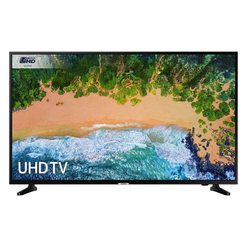Samsung UE43RU7020 43 inch 4K Ultra HD HDR Smart LED TV with Apple TV app
