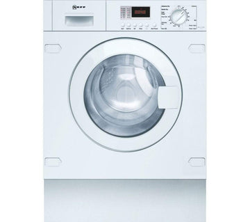 Neff V6320X1GB 7kg Wash 4kg Dry 1400rpm Integrated Washer Dryer - Please call for price!