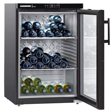 Liebherr WKb 1812 Vinothek - Single Temperature Wine Cabinet - Call for Price!