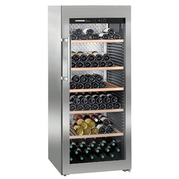 Liebherr WKes 4552 GrandCru - Single Temperature Wine Cabinet - Call for Price!