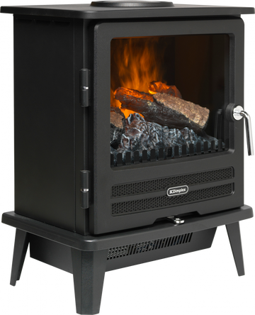 Willowbrook WLL20 Opti-myst electric stove