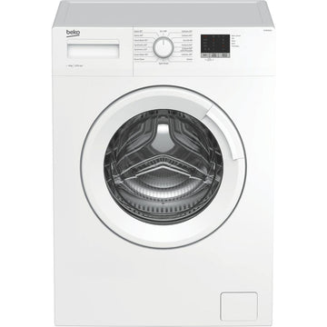 Beko WTK62051W 6Kg Washing Machine with 1200 rpm - White - A+++ Rated