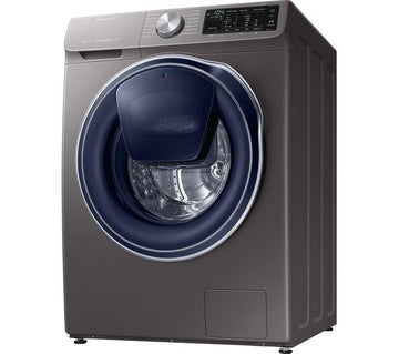 Samsung WW90M6450PO Quickdrive 1400 Spin 9Kg Washing Machine with 5 Year Parts & Labour Warranty -