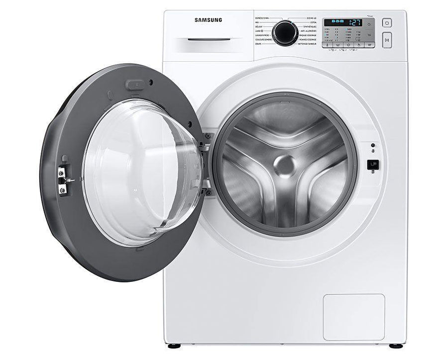 WW5000 Washing Machine with ecobubble™, 9kg 1400rpm