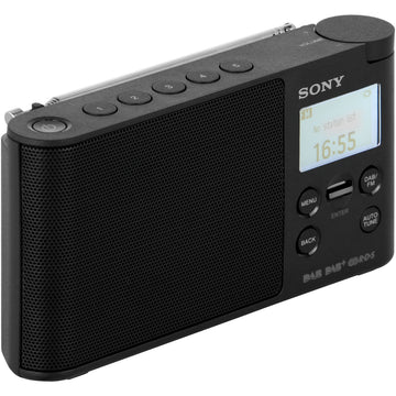 Sony XDRS41DB.CEK DAB / DAB + Digital Radio with FM Tuner - 4 Colours available