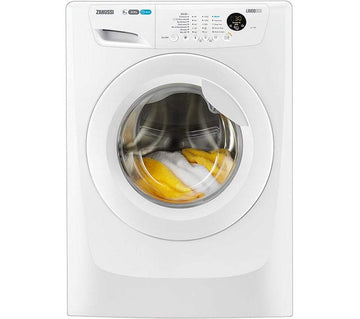 Zanussi ZWF91483W 9kg 1400rpm Freestanding Washing Machine - White