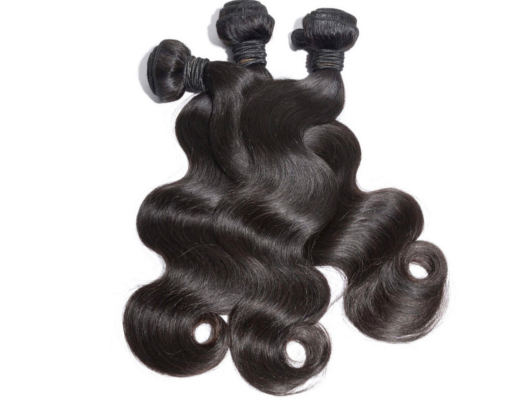 BODY WAVE Single Bundles