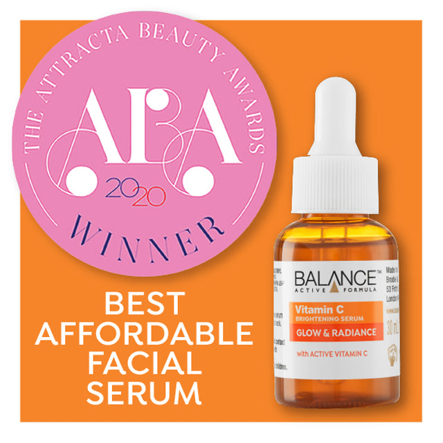 Vitamin C Brightening Serum WINS Best Affordable Serum!