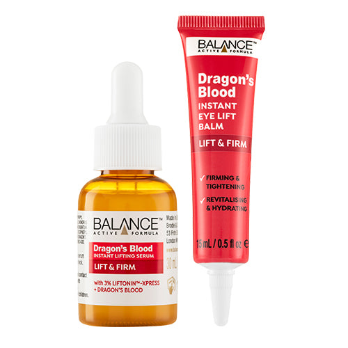 Balance Active Skincare Dragons Blood Duo Bundle - Balance Active Formula