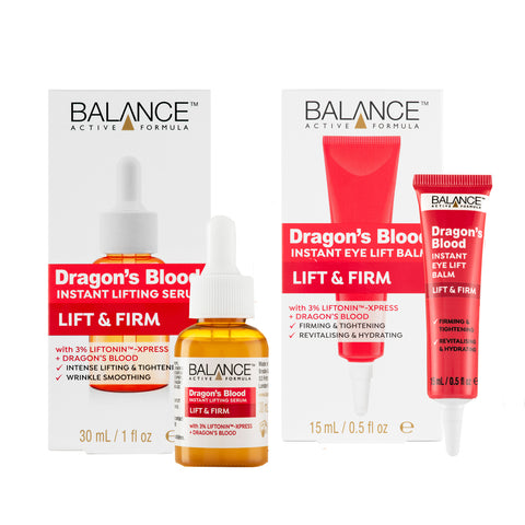Balance Active Formula Dragons Blood Duo - Balance Active Formula