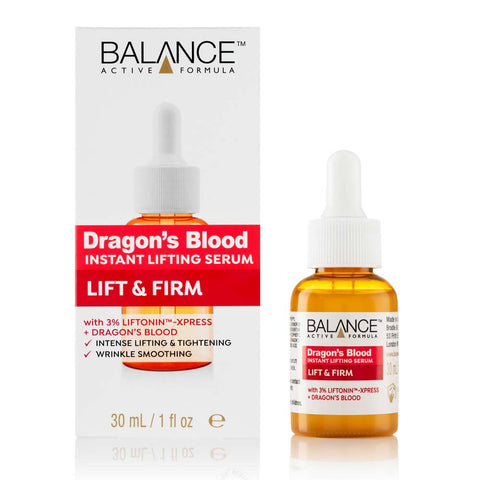 Dragon's Blood Instant Lifting Serum