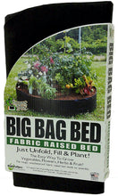 Load image into Gallery viewer, Smart Pots Big Bag Bed (100 Gallons)