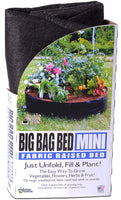 Smart Pots Big Bag Bed Mini (15 Gallons)