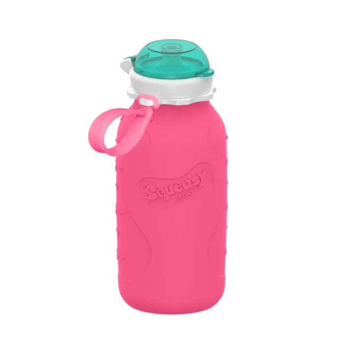 Leak proof bottle for enteral feeding - Handy Adapted Products