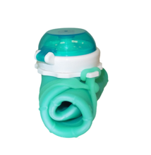 Charger l'image dans la galerie, Leak proof bottle for enteral feeding - Handy Adapted Products