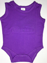 Charger l'image dans la galerie, Feeding Tube Bodysuit / Romper - Handy Adapted Products