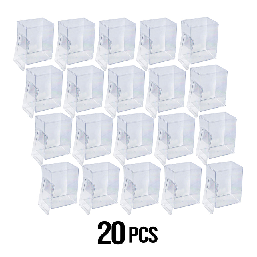 "Funko Pop 4"" Collectors Hard Case - 20 Pack"