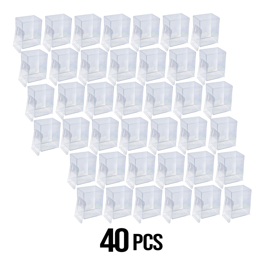 Pop Collectors Hard Case - 40 Pack