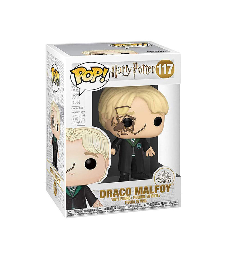 Draco Malfoy - Harry Potter - POP - #117