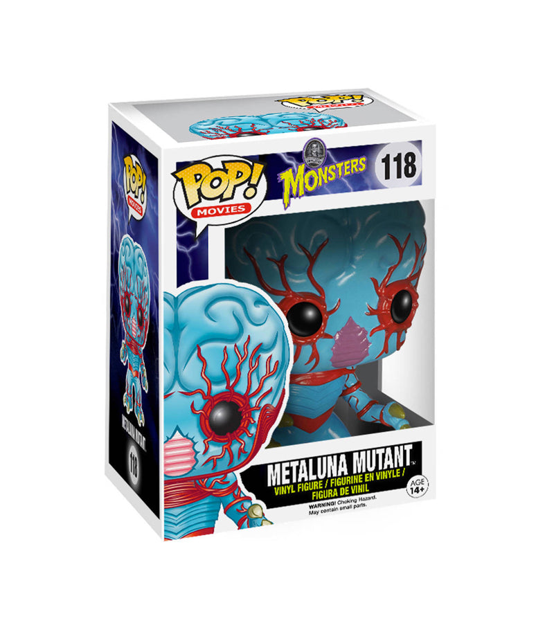 Metaluna Mutant Monsters Funko Pop Movies - 118
