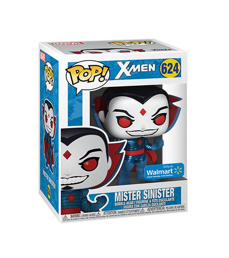Mister Sinister - X-Men - 624 - POP - Special Edition
