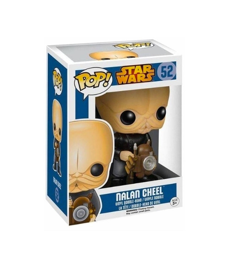 Nalan Cheel Star Wars Pop 52