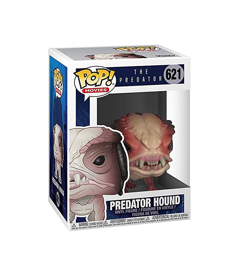 Predator Hound - The Predator - Pop Movies - #621