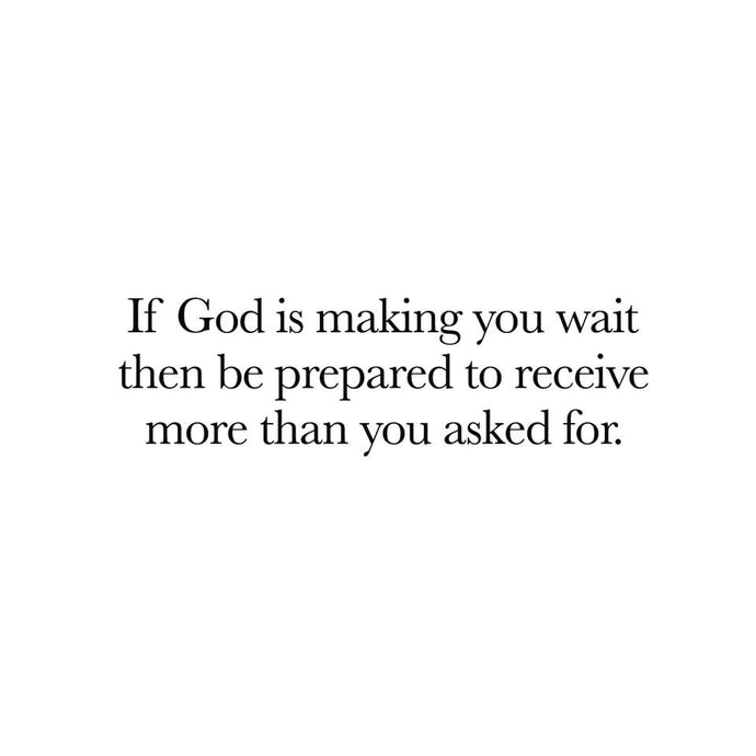 Receive more 🙌