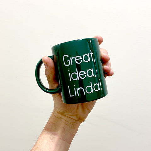 Great Idea, Linda!