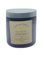 Candy Land Body Butter
