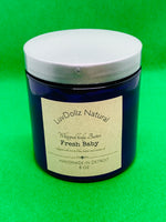 Fresh Baby Body Butter