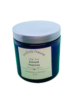 Island Passion Body Scrub