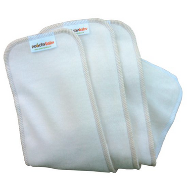 Peachy Baby Diaper Insert | Various Sizes | Single