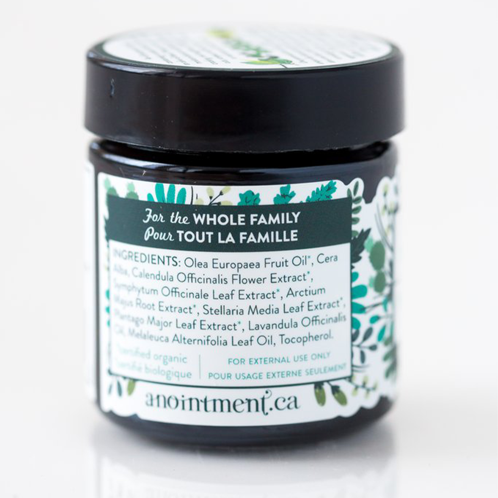 Soothing Skin Ointment | 40 g