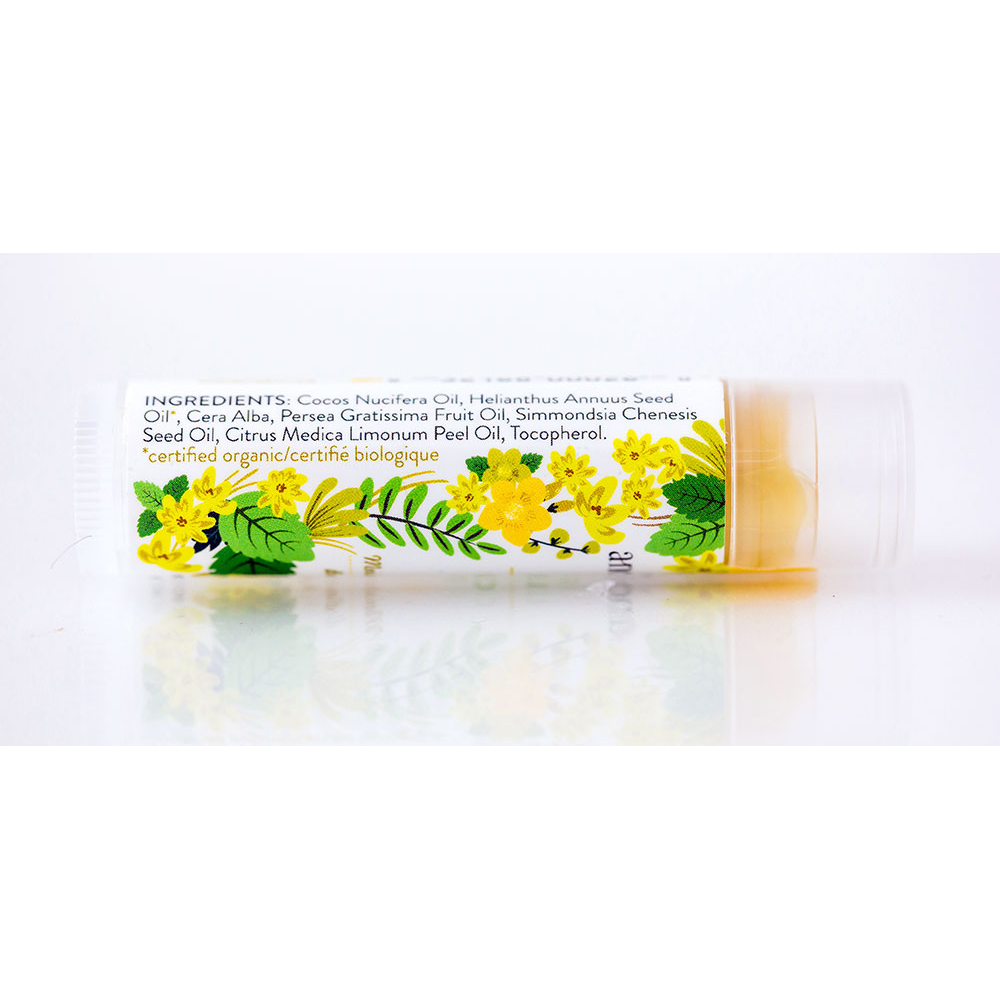 Anointment | Lemon Lip Balm | 4.25g