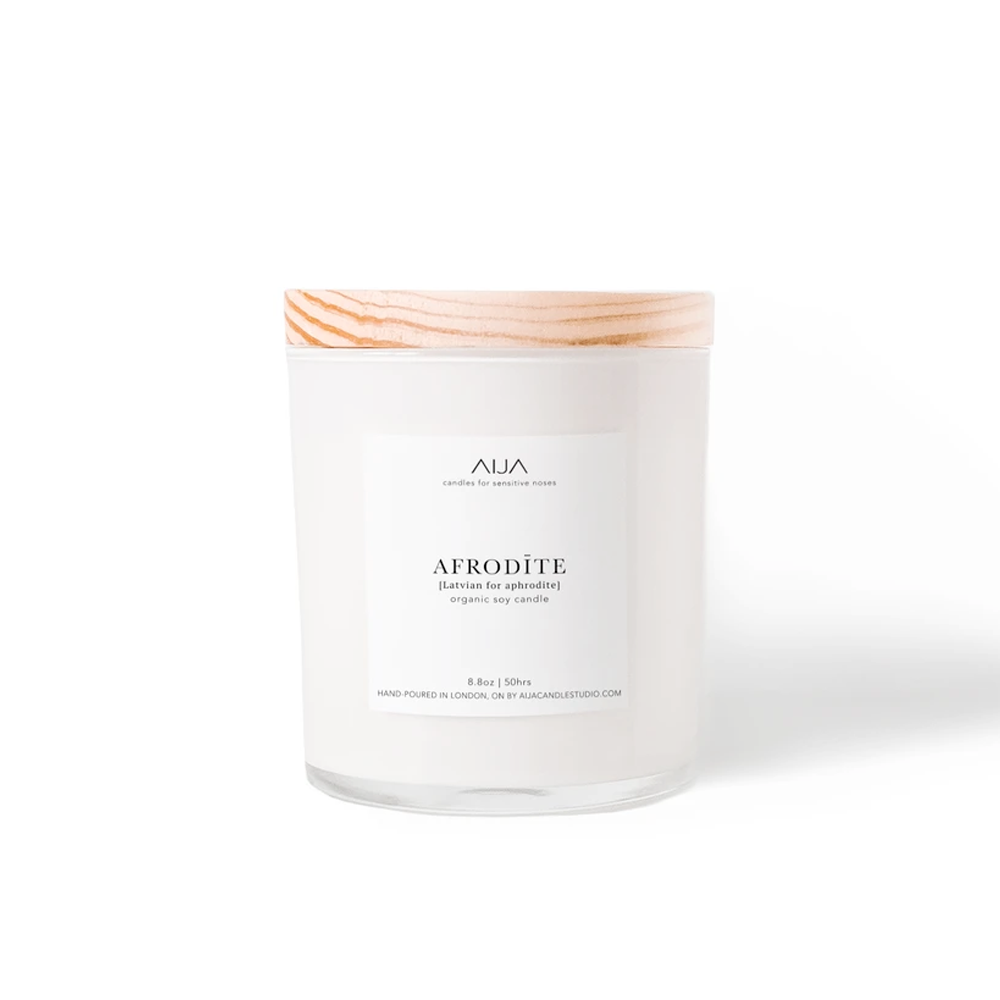 Minimalist Soy Candle | Aphrodite | 249g
