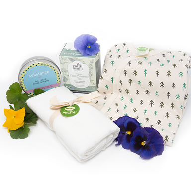 Mama To Be Bundle | Mother's Day Gift Set | 4 Items