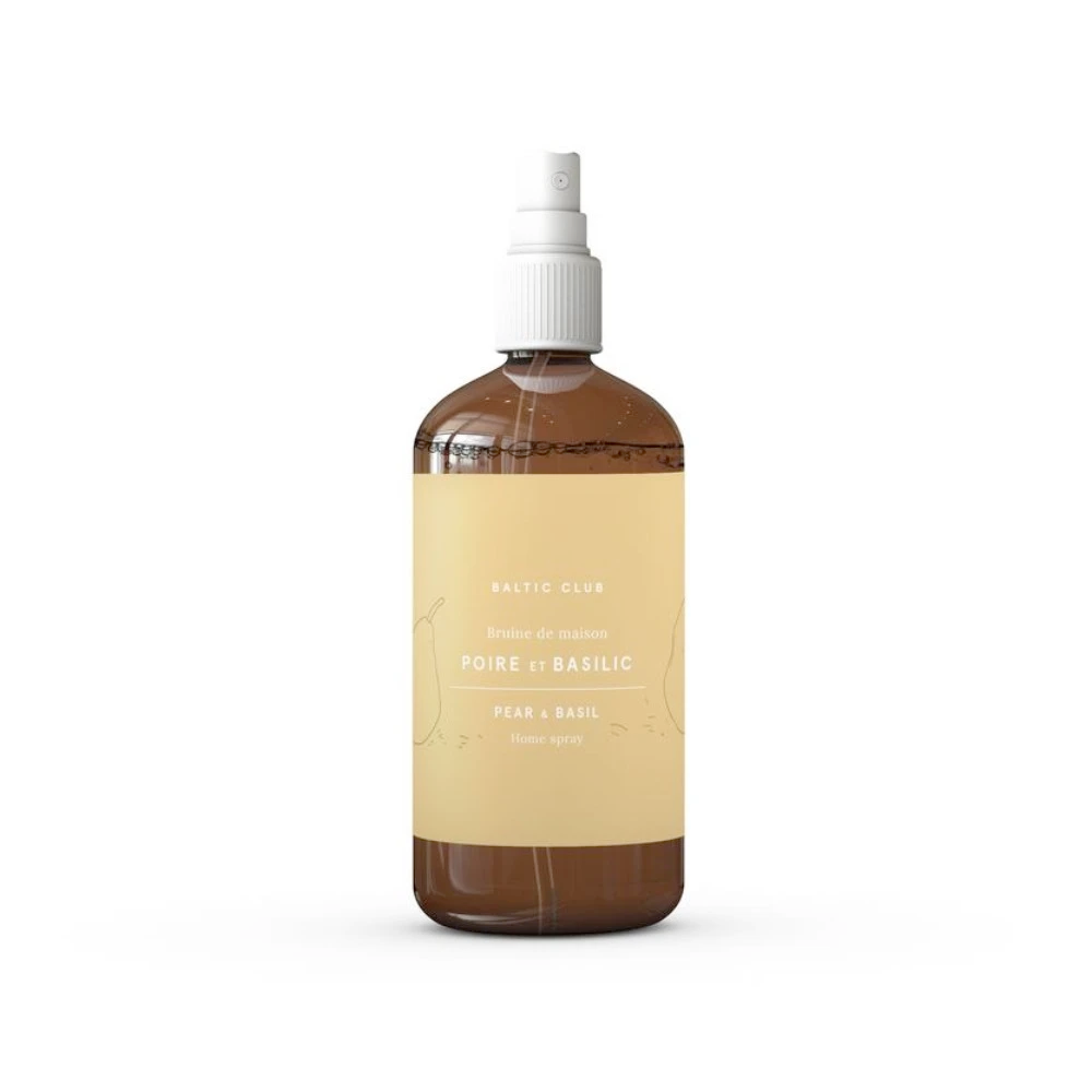 Pear & Basil Room Spray | 250ml