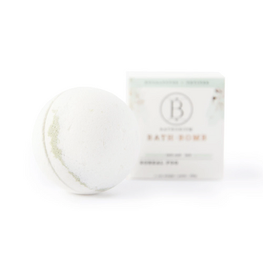 Boreal Fog Bath Bomb | 300g Media 1 of 3