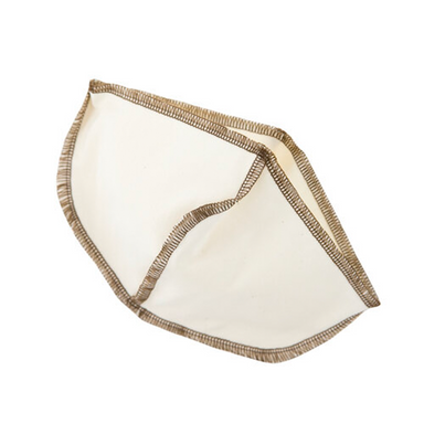 Basket Coffee Filters | Organic Cotton | 2-Pack