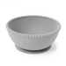 Chewbeads Silicone Bowl in Grey