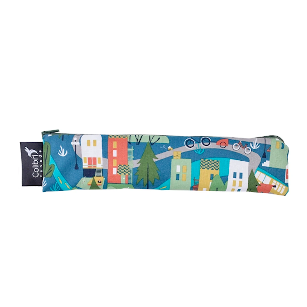 Reusable Snack Bag | Urban Cycle | Various Sizes