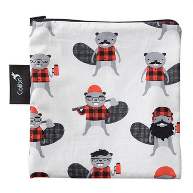 Reusable Snack Bag | Beavers | Various Sizes