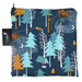 Reusable Snack Bag | Camp Out | Various Sizes