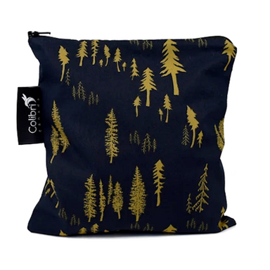 Reusable Snack Bag | The Woods | Various Sizes