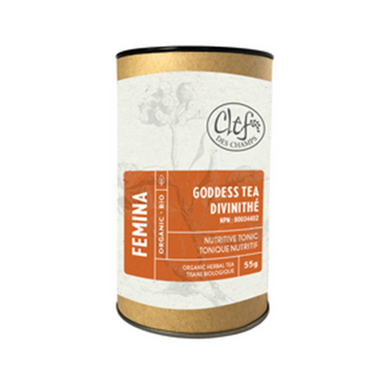 Organic Loose Tea | Goddess | 55g